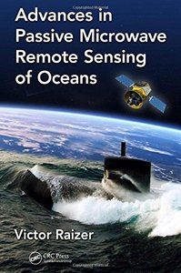 Advances in Passive Microwave Remote Sensing of Oceans-cover