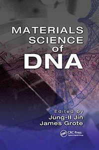 Materials Science of DNA-cover