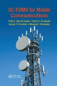 SC-FDMA for Mobile Communications-cover