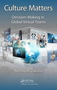 Culture Matters: Decision-Making in Global Virtual Teams-cover