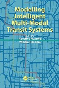 Modelling Intelligent Multi-Modal Transit Systems
