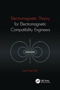 Electromagnetic Theory for Electromagnetic Compatibility Engineers-cover