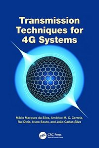 Transmission Techniques for 4G Systems-cover