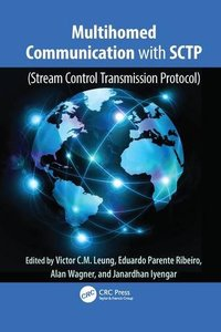 Multihomed Communication with SCTP (Stream Control Transmission Protocol)-cover
