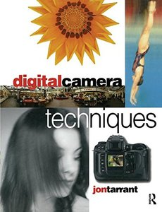 Digital Camera Techniques-cover