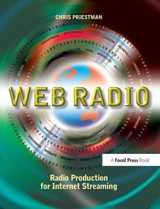 Web Radio: Radio Production for Internet Streaming-cover