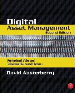 Digital Asset Management-cover