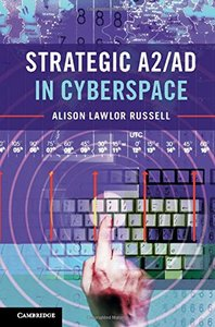 Strategic A2/AD in Cyberspace-cover