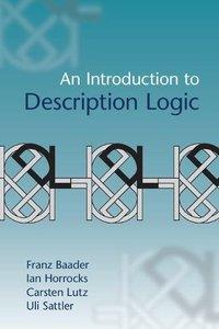 An Introduction to Description Logic-cover