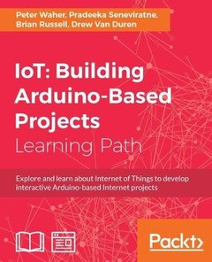 IoT: Building Arduino-Based Projects-cover