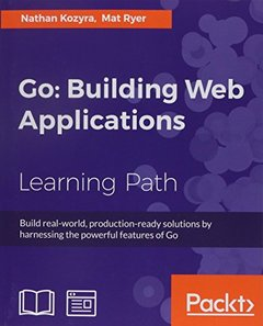 Go: Building Web Applications-cover