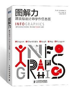 圖解力:跟頂級設計師學作信息圖-cover