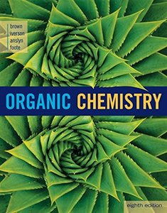 Organic Chemistry, 8/e (Hardcover)-cover