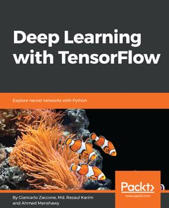 Deep Learning with TensorFlow (Paperback)-cover