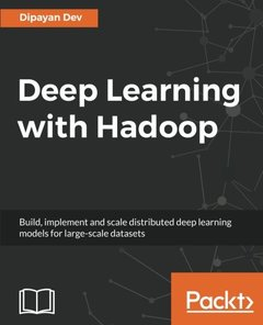 Deep Learning with Hadoop (Paperback)-cover