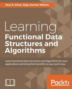 Learning Functional Data Structures and Algorithms-cover