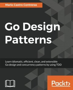 Go Design Patterns-cover
