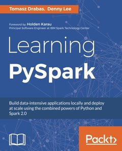 Learning PySpark-cover