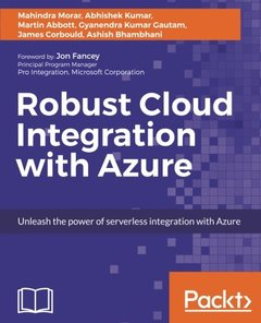 Robust Cloud Integration with Azure-cover