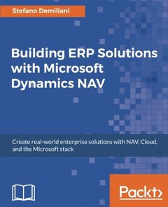 Building ERP Solutions with Microsoft Dynamics NAV-cover