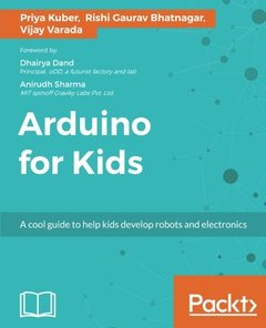 Arduino for Kids-cover