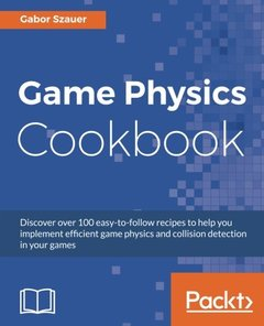 Game Physics Cookbook-cover