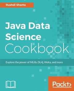 Java Data Science Cookbook-cover