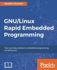GNU/Linux Rapid Embedded Programming-cover