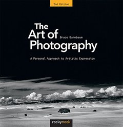 The Art of Photography: A Personal Approach to Artistic Expression-cover