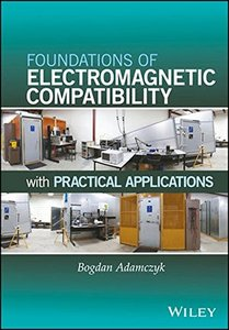 Foundations of Electromagnetic Compatibility with Practical Applications-cover