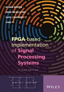 FPGA-based Implementation of Signal Processing Systems-cover
