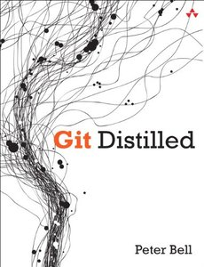 Git Distilled-cover