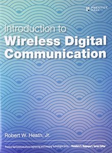 Introduction to Wireless Digital Communication: A Signal Processing Perspective-cover