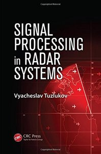 Signal Processing in Radar Systems-cover
