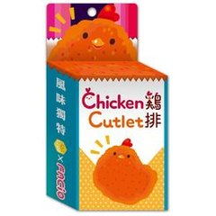 (桌遊) 調茶師遊戲-雞排-cover
