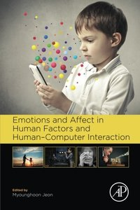 Emotions and Affect in Human Factors and Human-Computer Interaction-cover