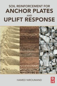 Soil Reinforcement for Anchor Plates and Uplift Response-cover
