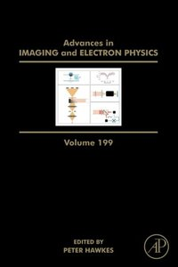 Advances in Imaging and Electron Physics, Volume 199-cover