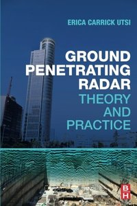 Ground Penetrating Radar: Theory and Practice-cover