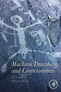 Machine Dreaming and Consciousness-cover