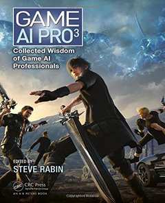 Game AI Pro 3: Collected Wisdom of Game AI Professionals-cover