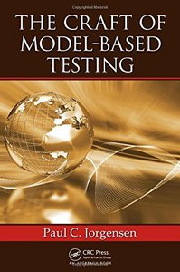 The Craft of Model-Based Testing-cover