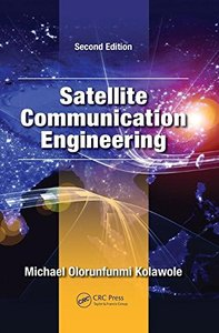 Satellite Communication Engineering, Second Edition-cover