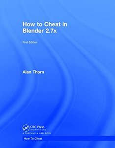 How to Cheat in Blender 2.7x-cover
