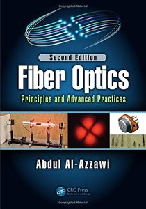 Fiber Optics: Principles and Advanced Practices, Second Edition-cover