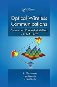 Optical Wireless Communications: System and Channel Modelling with MATLAB® 1st Edition(paperback)-cover