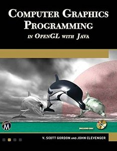 Computer Graphics Programming in OpenGL with Java-cover