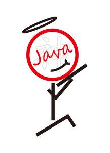 工具神系列:我是Java神貼紙-cover