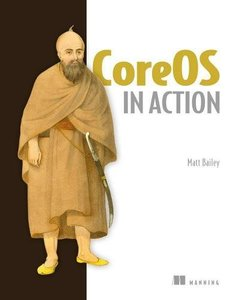 CoreOS in Action-cover
