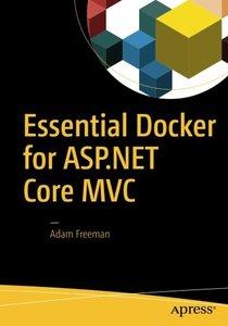 Essential Docker for ASP.NET Core MVC-cover